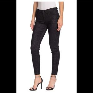 Hudson Nico Ankle Super Skinny JeanLimited Edition
